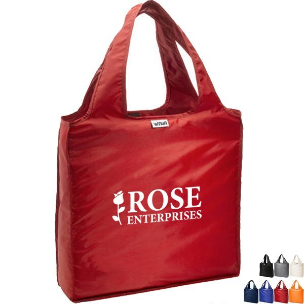 RuMe® Classic Medium Roll-Up Tote, Solid Colors