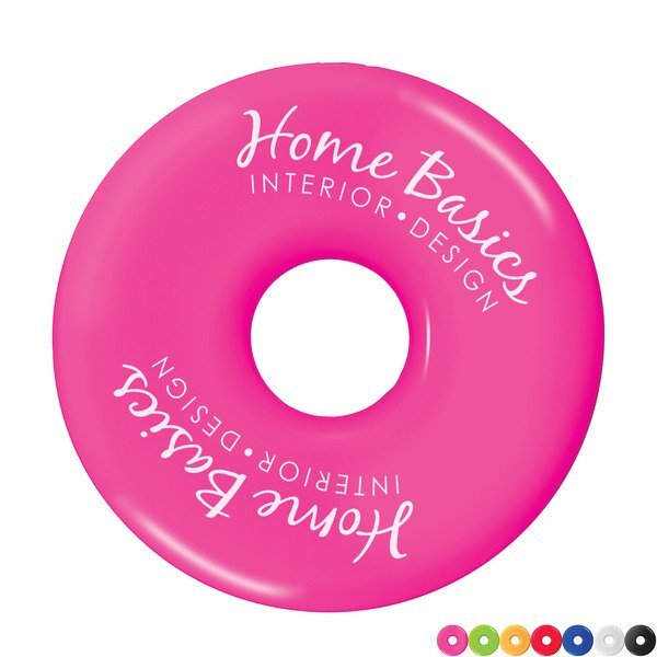 "Donut Flyer, 7-1/4"""