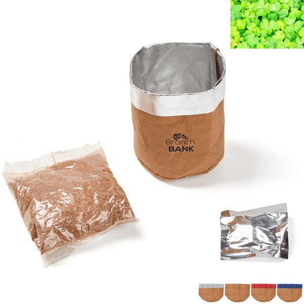 Eco-Grow Bag - Clover Seeds