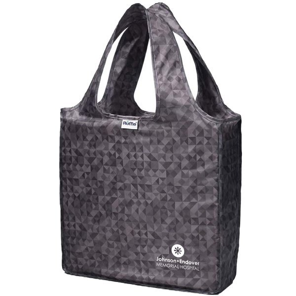 RuMe® Classic Medium Roll-Up Tote, Echo Pattern