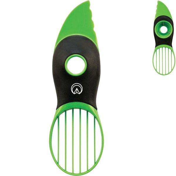 Avocado Slicer 3-in-1 Tool