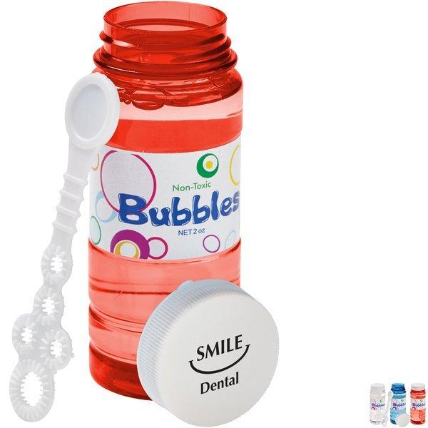 Translucent Bubbles, 4oz.