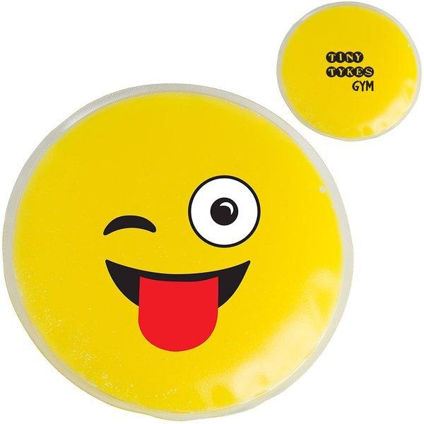 Wink Wink Emoji Chill Patch