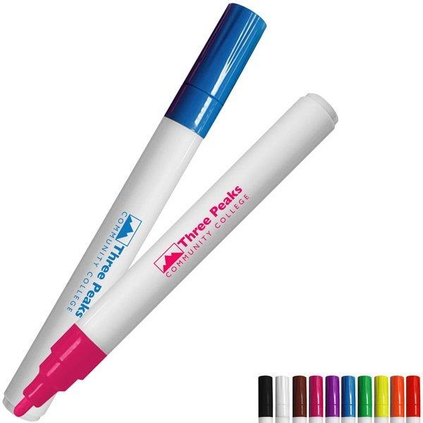 Liquid Chalk Erasable Wipe Off Markers