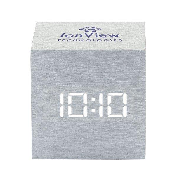 Cube Digital 3 Function Clock