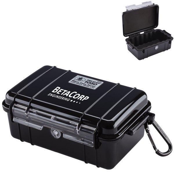 Pelican™ 1050 Waterproof Micro Case w/ Solid Lid