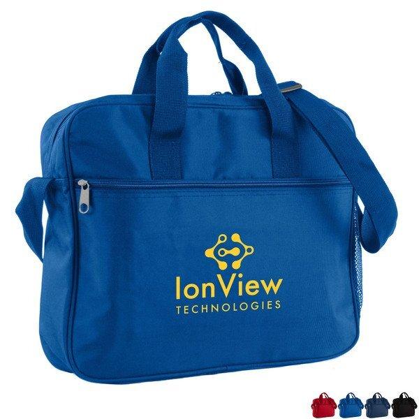 Economy Polyester Portfolio Bag