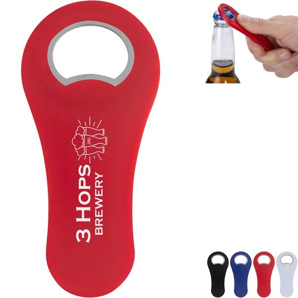 Barley Magnetic Bottle Opener