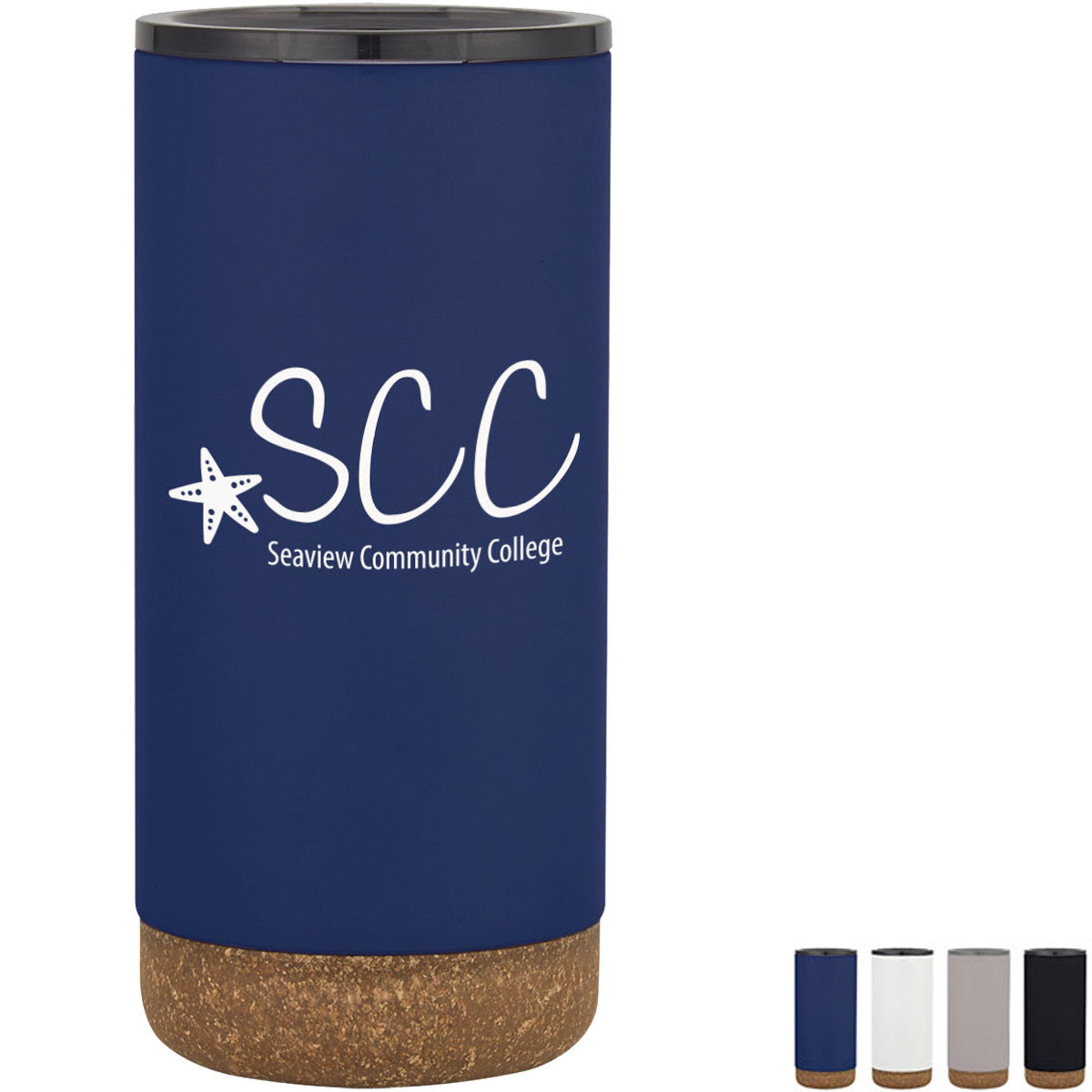 Wellington Stainless Steel Vacuum Insulated Tumbler, 16oz.