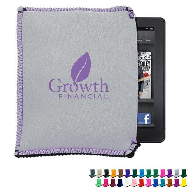 Neoprene iPad Sleeve