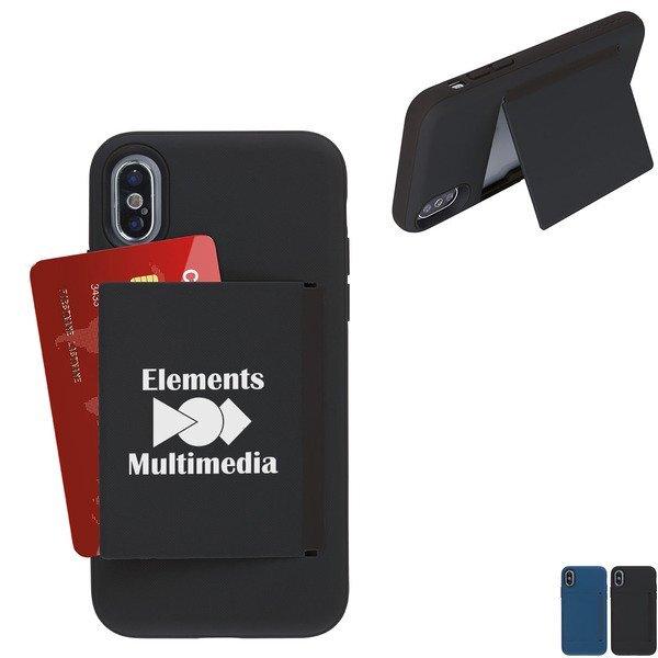 Incipio Stowaway™ Phone Case X