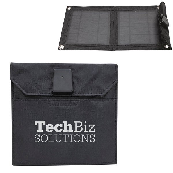 Helios Foldable Solar Charger, 5W