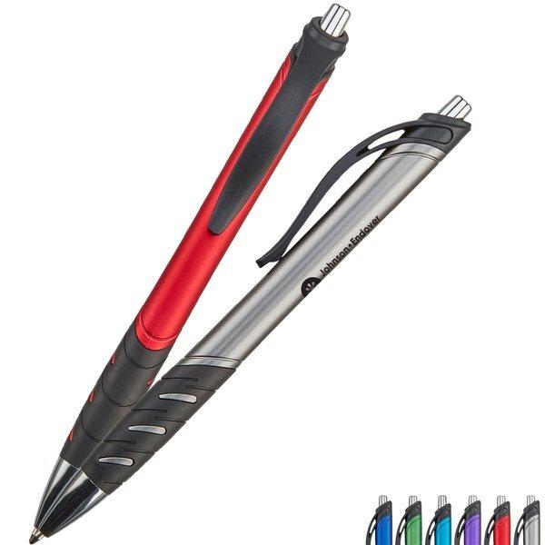 Alameda Retractable Ballpoint Pen