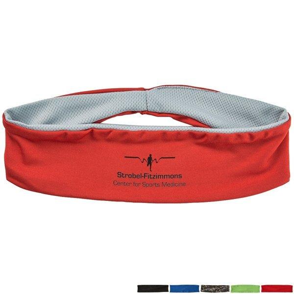 Stretch-It™ Absorbent Headband