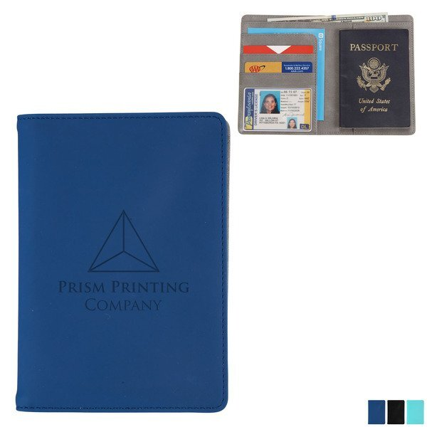 Vienna UltraHyde Passport Wallet