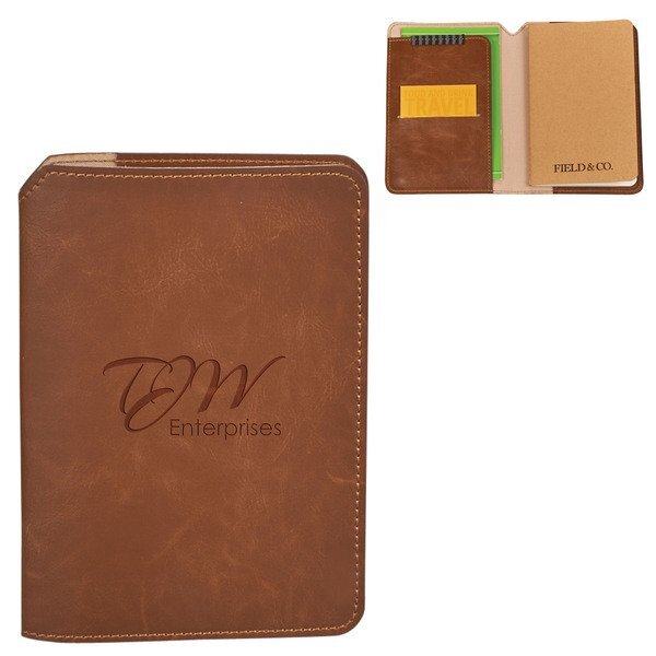 Field & Co.® Campster UltraHyde Refillable Pocket Journal