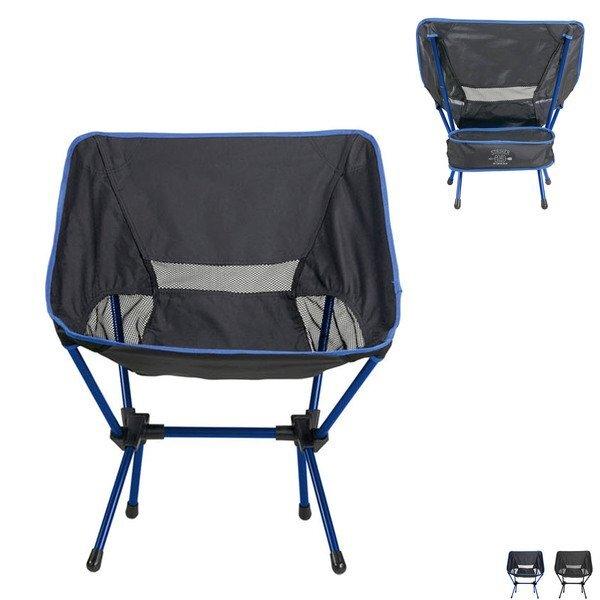 Ultra Portable Compact Polycanvas Chair