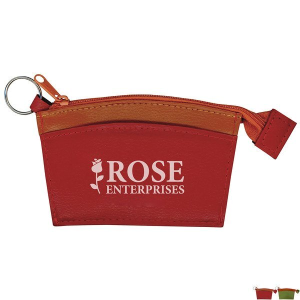 Fashionista Zip Purse