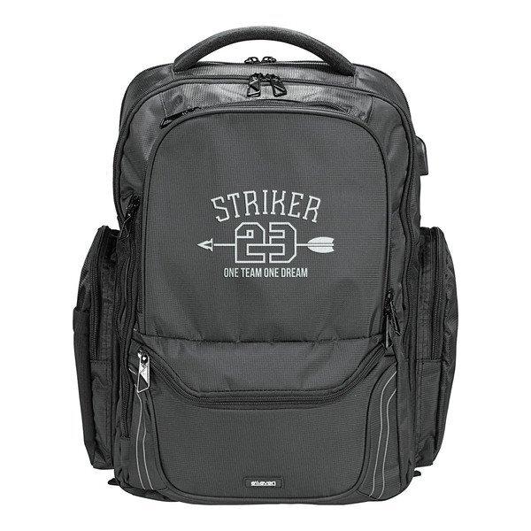 """elleven™ Arc TSA 15"""" Computer Backpack"""