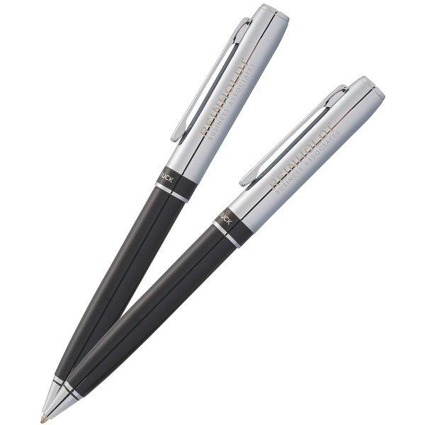 Cutter & Buck® Executive Ballpoint Pen