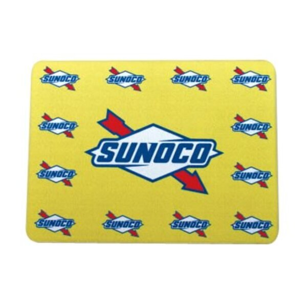 "Soft Surface Mouse Pad, 6"" x 8"""