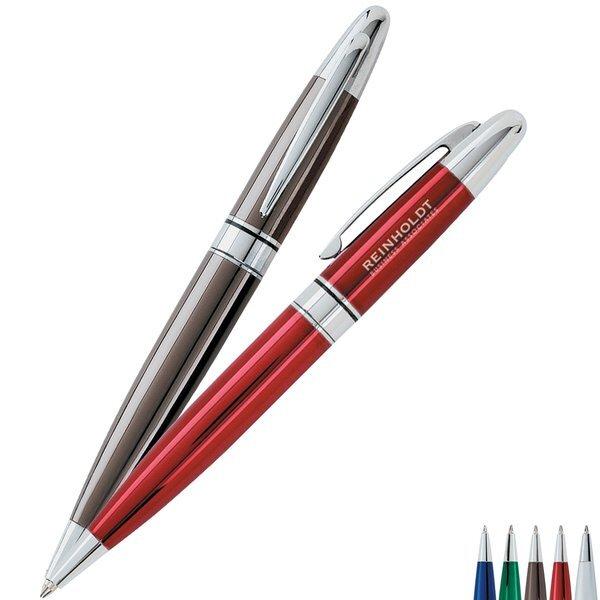 Chromium Ballpoint Pen