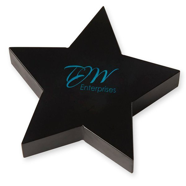 Star Stone Paperweight