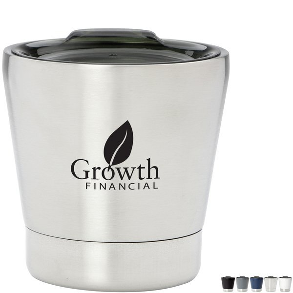 Grizzli Vacuum Insulated Cup, 8oz.