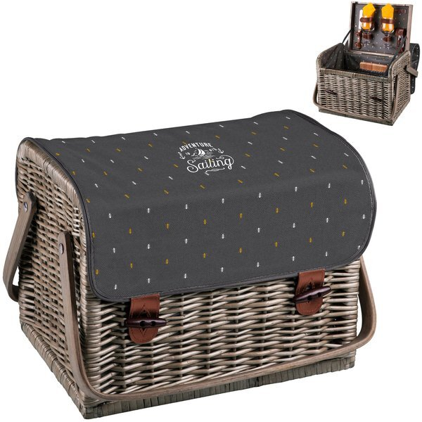 Kabrio Wine & Cheese Picnic Set - Anthology Collection