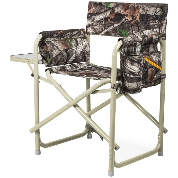 Outdoor Directors Folding Chair - Camouflage