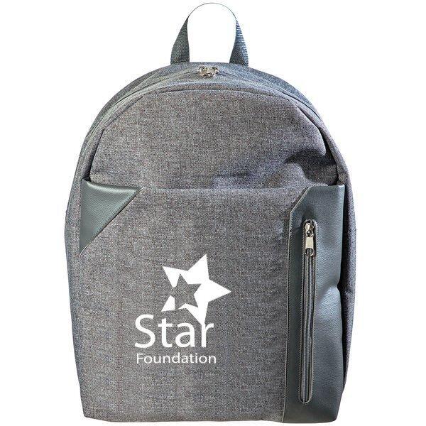 "Ashford 15"" Laptop Backpack"