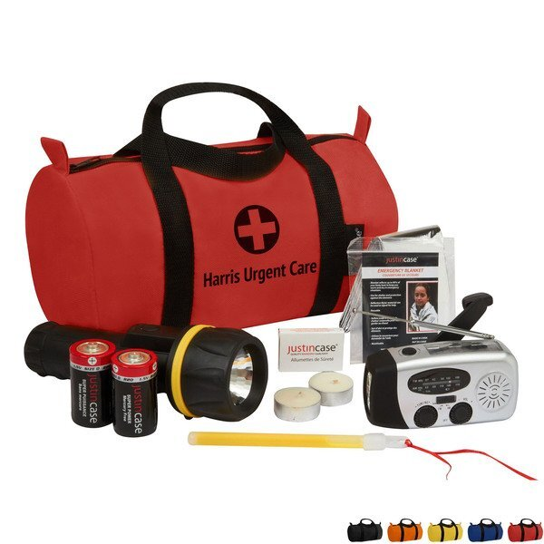 Deluxe Power Outage Emergency Kit
