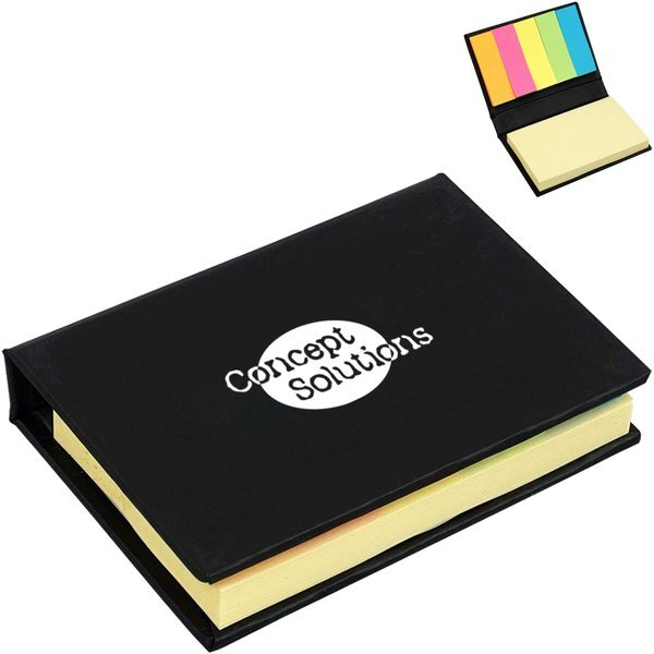 Sticky Notes & Flags Pad