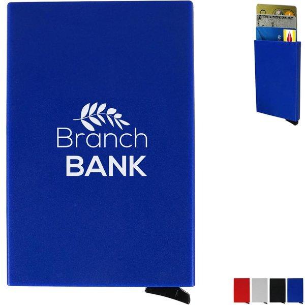 RFID 3 Card Case