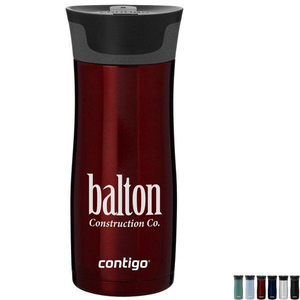 Contigo® West Loop AUTOSEAL® Travel Mug, 16oz.