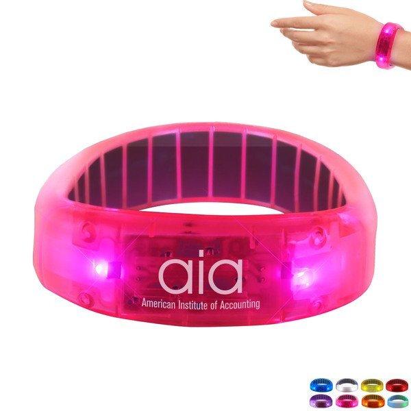 LED Fashion Bracelet
