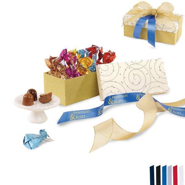 Decadent Artisan Truffles Gift Box