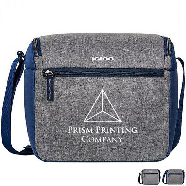 Igloo® Rowan Polyester Box Cooler