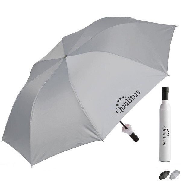 "Parisian Manual Umbrella, 42"" Arc"
