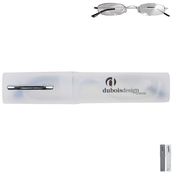 Reading Glasses with Carry Case