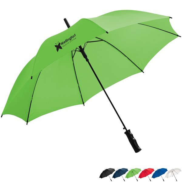 "Value Auto Open Fashion Umbrella, 46"" Arc"
