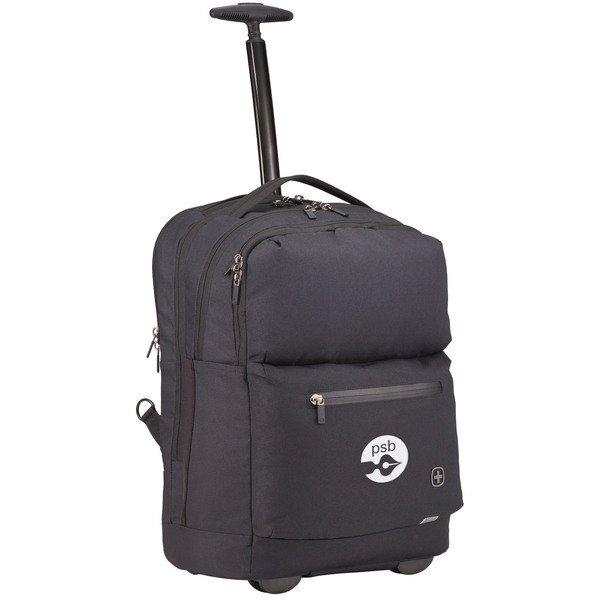 "Wenger Roam 15"" Computer Wheeled Backpack"