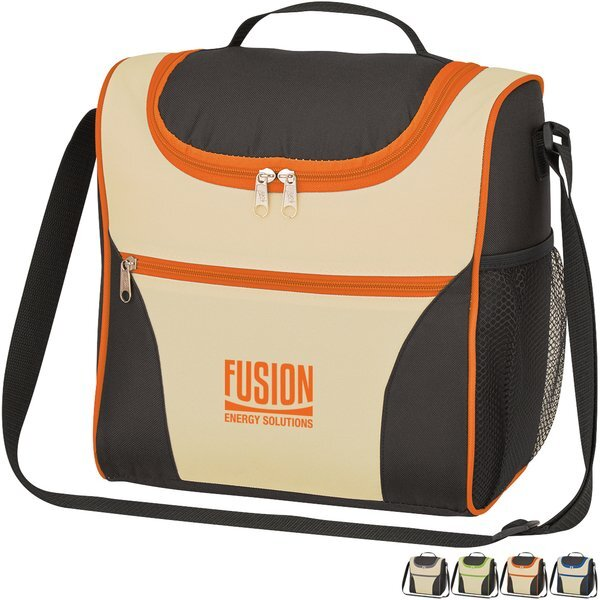 Field Trip Polyester Cooler Bag
