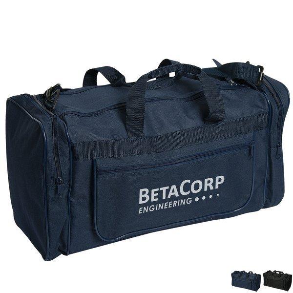 Circuit Classic 600D Sports Bag