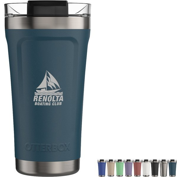 Otterbox® Elevation Stainless Steel Tumbler, 16oz.