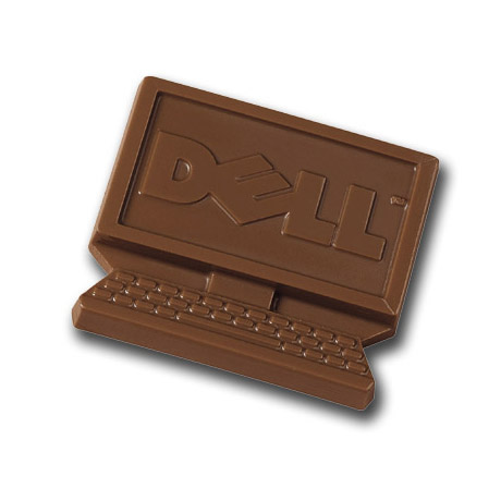 Chocolate Computer, 1oz.