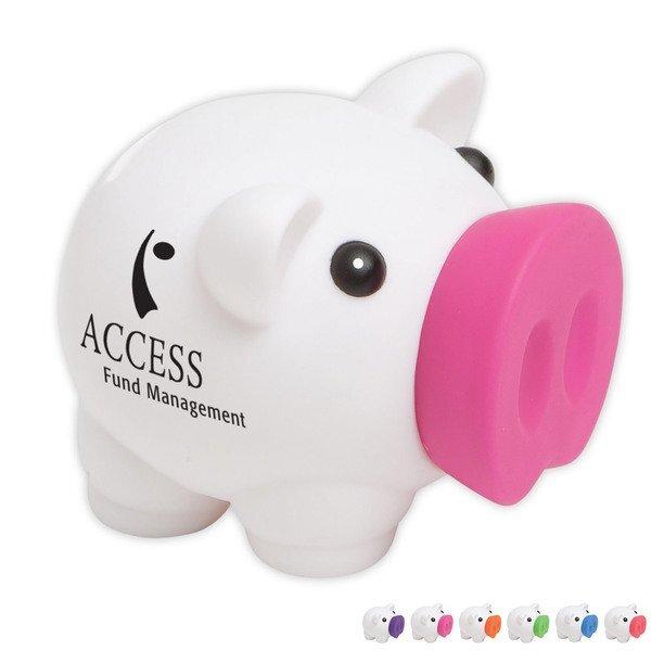 Style Snouts Piggy Bank
