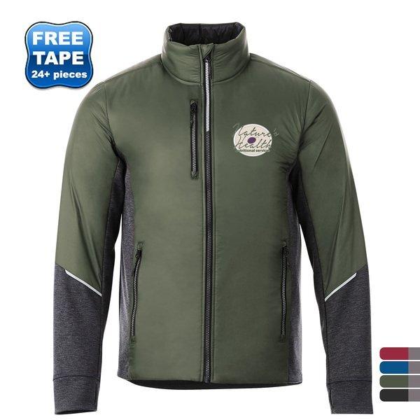Fernie Men's Hybrid Insulated Jacket