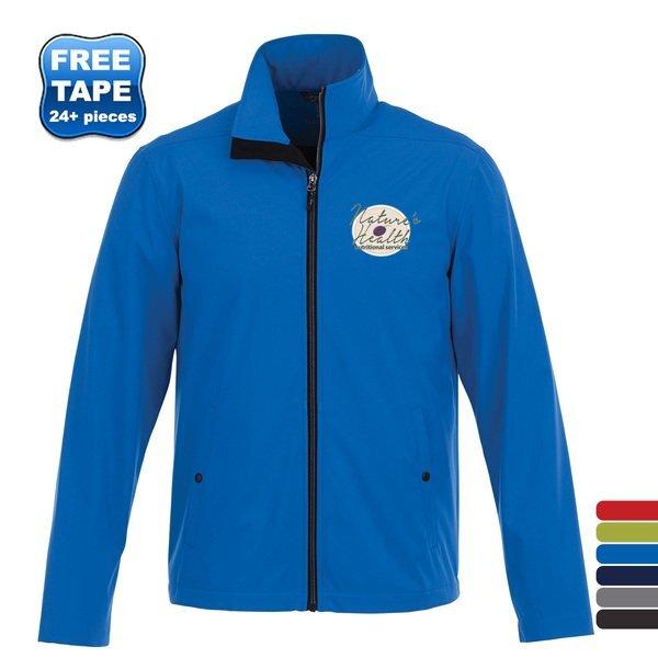 Karmine Men's Lightweight Softshell Jacket
