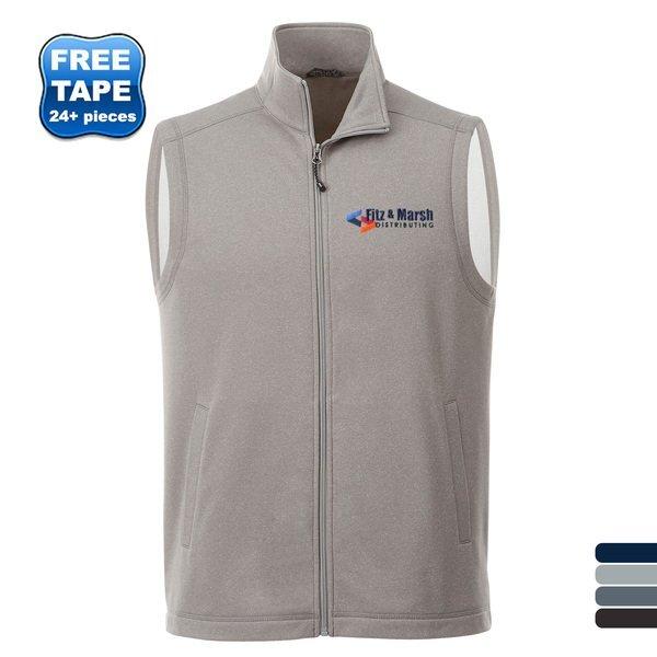 Boyce Men's Lightweight Knit Vest